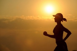 Exercising to reduce cancer risks