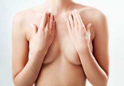 changes to your breast when turning 40