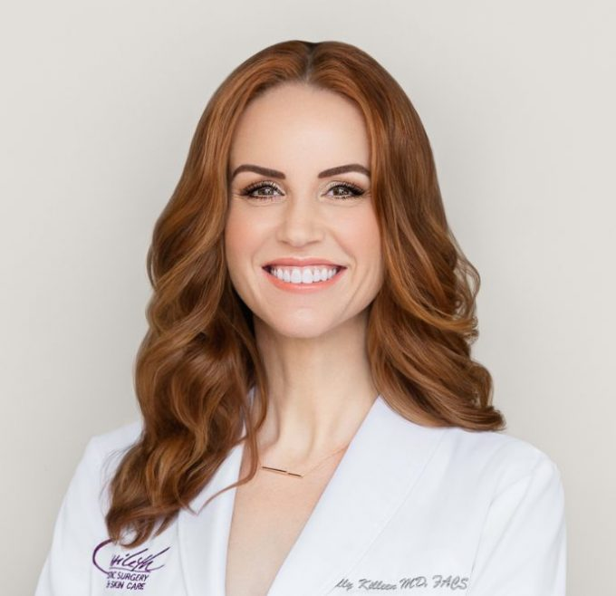 Dr. Kelly Killeen breast cancer surgeon